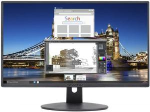 """Monitor 20"""" 1600x900 75Hz Ultra Thin LED Monitor 2x HDMI VGA Built-in Speakers, Machine Black Wide Viewing Angle 170° (Horizontal) / 160° (Vertical)  high resolution 1600 x 900"""