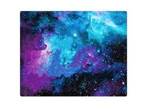 High Performance Mouse Pad, Galaxy Customized Rectangle Non-Slip Rubber Mouse pad Gaming Mouse Pad Sunshinemp-311 ,soft-cloth surface, Vibrant, full bleed, full color printing