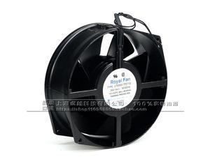 Royal Fan 17255 UT655D-TP(B56) 200V For Fanuc Cooling Fan FANUC ROBOTICS SPINDLE MOTOR