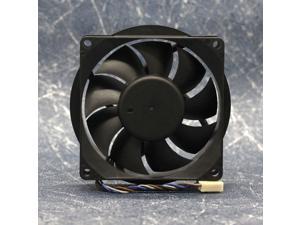 CoolerMaster FA08025M12LPD 12V 0.50A 804057-001 80*80*25mm Cooling Fan 4pin Cooling Fan Processor Cooler Heatsink Fan
