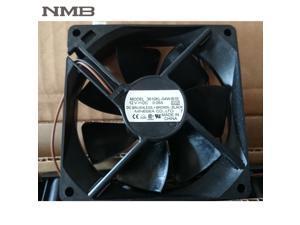 140mm TITAN- 12V DC IP55 Waterproof//Dustproof Case Cooling Fan 10 Pack