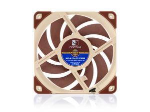 NF-A12x25 120mm 12v/5v Cooling fan 3pin/4pin PWM quiet Radiator For Computer Case Cooling CPU cooler fan Replace