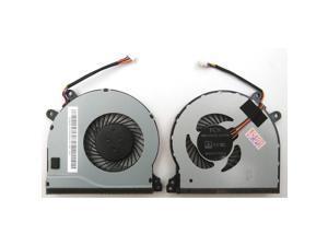 New Laptop Fan for Lenovo IdeaPad 310-14IAP 310-14IKB 310-14ISK CPU Cooling Fan
