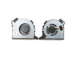 New Laptop CPU Cooling Fan for Lenovo IdeaPad 320-15ABR 320-15AST 320-15IAP Type 80XS 80XV 80XR 81A3 DC28000DBF0