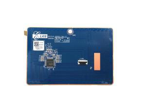 New For Lenovo Ideapad Y400 Y410 Y410P Y410P-IFI Y410P-ISE Series Laptop Touchpad Trackpad Mouse Board PK09000CP00