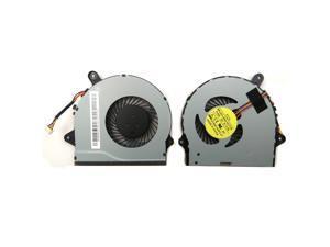 New Laptop CPU Cooling Fan For Lenovo Ideapad 300-15ISK 300-14ISK 5F10K42885