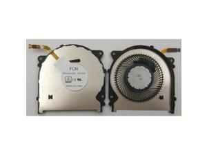 New For Lenovo IdeaPad Miix 720-12ISK Table Laptop CPU Cooling Fan DFS430705PB0T FJ50