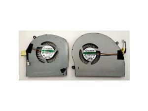 New For Dell Alienware 17 R4 R5 Series ALW17C CPU & GPU Fan MG75090V1-C060-S9A MG75090V1-C070-S9A