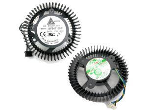 MGT8012YR-W20 DC 12v 0.48a GTX260 GTX275 GTX280 GTX285 cooling fan BFB0712HF