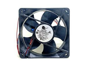 MC24S6HQDNX DC24V 0.27A 6.5W 120x120x32MM 4Lines Inverter Cooling Fan
