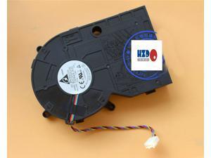 Delta BUC1012SJ-00 12VDC 1.20A EFH-08E12W-JP01 0.70A PN:TKR4X-A00 C0Z Computer cooling fan