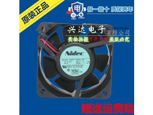Spot original 6025 6CM 9A0612D4D031 12V 0.21A three-wire cooling fan