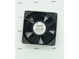 UTHS457C 230V original ROYAL FAN 120 * 120 * 38MM all-metal high-temperature fan