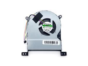 new CPU cooling fan Cooler Notebook PC Fit for ASUS X756 X756U X756UX SUNON MF75070V1-C320-S9A DC5V 2.25W