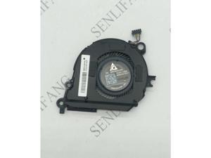 original ND55C03-17D17 5V 0.50A for HP Spectre X360 laptop CPU cooling fan