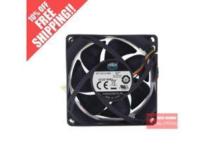 COOLER MASTER FA08025M12LPA 12V 0.45A 4 lines PWM silence cooling fan