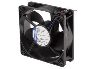 4414H Original ebm-papst axial fan 119 x 119 x 38mm 24 V DC 8.6W