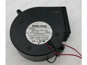 Original NMB Turbo Blower BG0903-B054-000 24V 0.64A 9733 Server Cooling