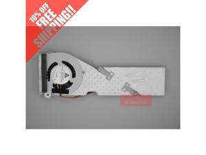 FOR LENOVO IdeaPad S10-3 S10-3c aluminum radiator fan KSB0405HA-9H77 +