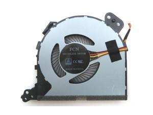 New Laptop Fan for Lenovo IdeaPad 320-15IKB 320-15ISK 320-17IKB 320-17ISK CPU Cooling Fan