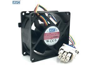 AVC 8038 13.6V 0.17A DAZB0838RCM-PG01 DAZB0838RCM full waterproof humidifier ventilation fan