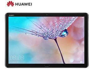 """Original Huawei MediaPad M5 Lite Tablet with 10.1"""" FHD Display, Octa Core, Quick Charge, Quad Harman Kardon-Tuned Speakers, WiFi Only, 4GB+128GB Global Rom Version(US Warranty)"""