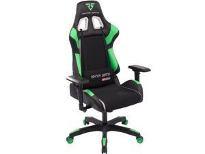 06a68fd4136 Raynor Gaming Energy Pro Series Gaming Chair Ergonomic Outlast Cooling  Technology High Back Racing Style Computer