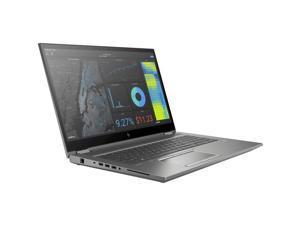 "HP ZBook Fury G7 17.3"" Mobile Workstation - Full HD - 1920 x 1080 - Intel Core i7 (10th Gen) i7-10750H Hexa-core (6 Core) 2.60 GHz - 16 GB RAM - 512 GB SSD 2B1F3UT#ABA"