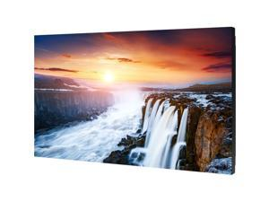 Samsung VH55R-R - Razor Thin Video Wall Display for Business LH55VHRRBGBXZA