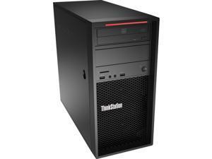 Lenovo ThinkStation P520c 30BX008DCA Workstation - 1 x Xeon W-2235 - 16 GB RAM - 512 GB SSD - Tower 30BX008DCA