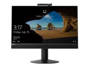 "Lenovo ThinkCentre M920z 10S60042US All-in-One Computer Core i5 i5-9400 8 GB RAM 256 GB SSD 23.8"" 1920 x 1080 Desktop Business Black"
