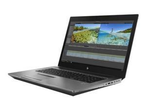 "HP ZBook 17 G6 Mobile Workstation - 17.3"" - Core i7 9750H - 16 GB RAM - 512 GB SSD"