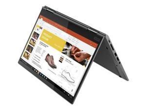 """Lenovo ThinkPad X1 Yoga (4th Gen) - 14"""" - Core i5 8265U - 8 GB RAM - 256 GB SSD - Canadian French"""