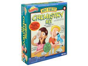 Scientific Explorer My First Chemistry Kit