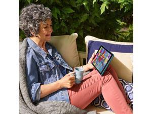 """Amazon Fire HD 10 Tablet 10.1"""" 1080p full HD display, 32 GB – Black"""