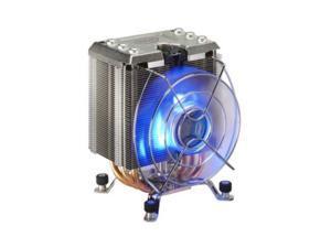 Intel Extreme Gaming Cooler Tower Heat Sink for i5-10600K i7-10700K i9-10900K up to 165W LED Screw-Mount-Type