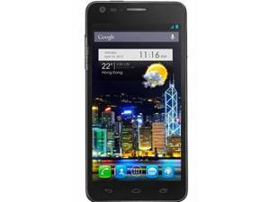 Alcatel OneTouch Idol Ultra, 6033, Black, 16GB, T-Mobile, 4.7