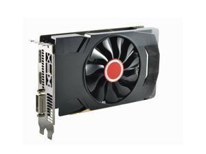 XFX Radeon RX 560 1196MHz , 2GB DDR5 14CU 896 SP RX-560D2SFG5