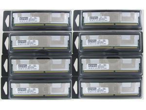 64GB KIT 8X8GB MEMORY FOR HP ProLiant DL360 G5 DL380 G5