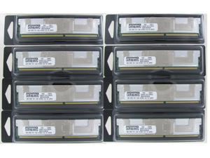 64GB (8X8GB) KIT MEMORY RAM FOR Sun SPARC Enterprise T5120, T5140, T5220