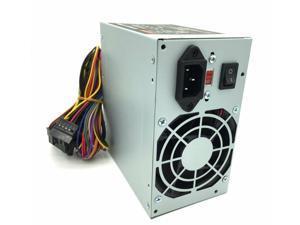 EPower Technology EP-600PM 600W Atx12V 2.3 Single 120Mm Cooling Fan Bare