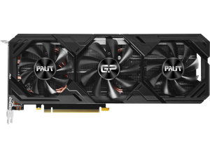 PALIT GeForce RTX 2070 SUPER GP OC 8GB GDDR6 256bit 3-DP HDMI