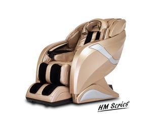 3D Kahuna Exquisite Rhythmic Massage Chair Hubot HM-078 Champaign