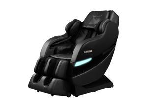 Premium SL-track Kahuna Massage Chair SM-7300 Black
