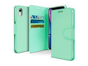 Apple  IPHONE 7 Goospery Wallet Diary Flip Case  MINT