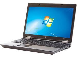 HP ProBook 6450B, Intel Core i5 520M @ 2.40GHz (2 Core), 4 GB DDR3, 500 GB HDD, Win 10 Home