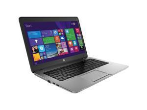 "HP EliteBook 840 G214"" Business Notebook - Intel Core i5-5300U, 16GB RAM DDR3, 500GB SSD, Windows 10 Professional"