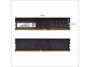 Kingfast DIMM DDR3 4GB RAM for desktop