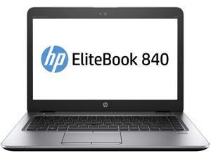 """HP ELITEBOOK 840 G3 14"""" screen, i5-6200U, 16 GB DDR4, 256 GB SSD, Windows 10 Professional * Grade B *"""