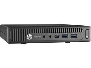 HP ELITEDESK 800 G2 MINI Core i5-6500T 2.5GHz 8GB 256SSD, WIFI, BLUETOOTH, WINDOWS 10 PRO, Keyboard/Mouse * Grade A *
